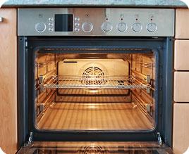 Стерилизация инструмента в духовке